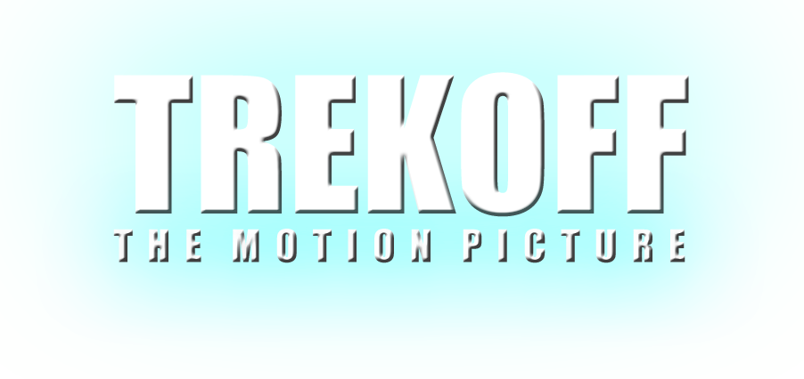 Trekoff Movie